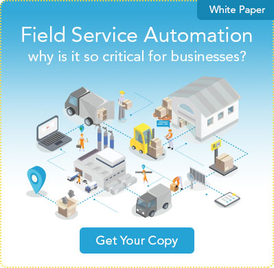 Field Service Management White Paper